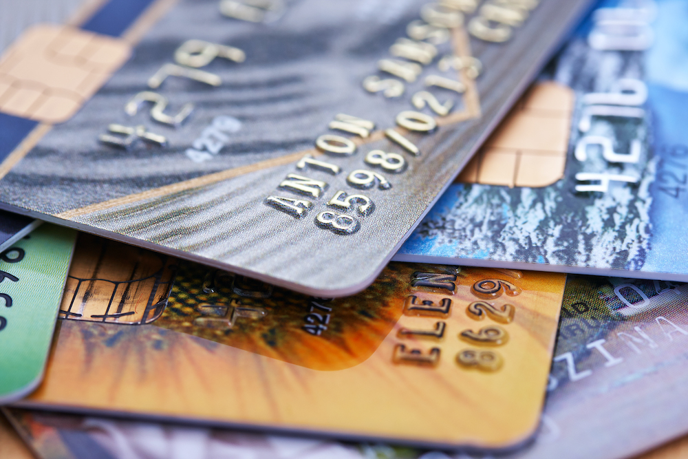 What is a tradeline? It's a credit account.