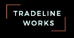 Tradeline Works logo footer