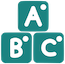 Image about ABCs for kids.